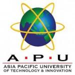 Asia Pacific University Logo
