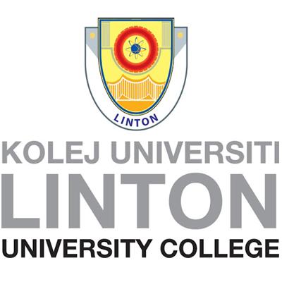 Linton University College Logo