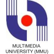 Multimedia University Malaysia logo