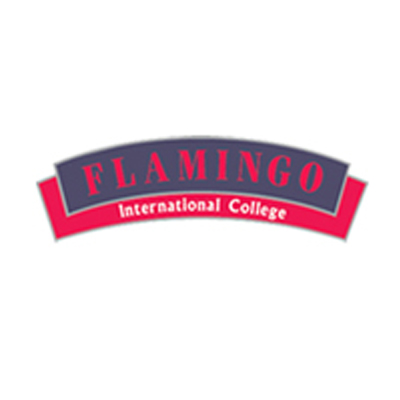 FlamingoLogo International college Malaysia