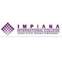 Impiana College Logo