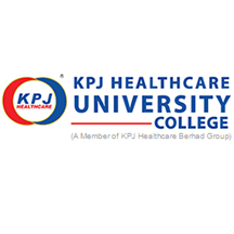 KPJ_Healthcare_College_Logo