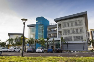 University of Southampton Malaysia