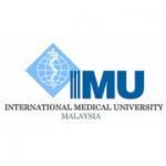 International Medical University Logo