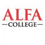 Alfa College Malaysia Logo