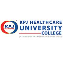 KPJ_Healthcare_College_Logo