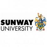 Sunway University logo